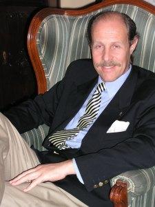 René Waterhouse